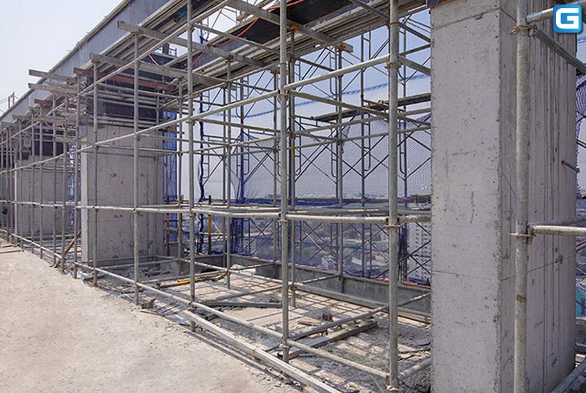 dự án căn hộ Lavita Charm thủ đức