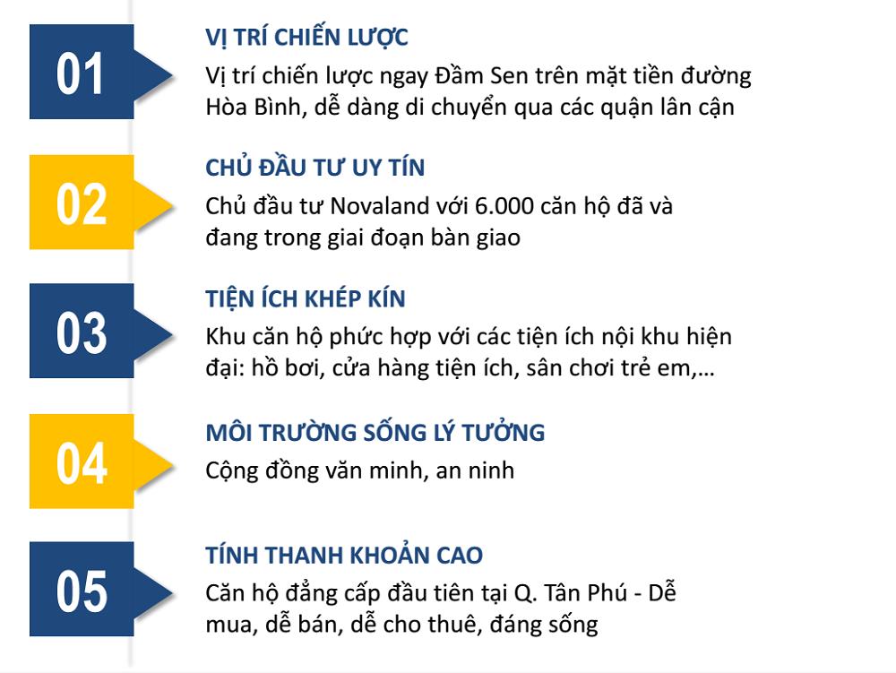 Richstar Tân Phú 18