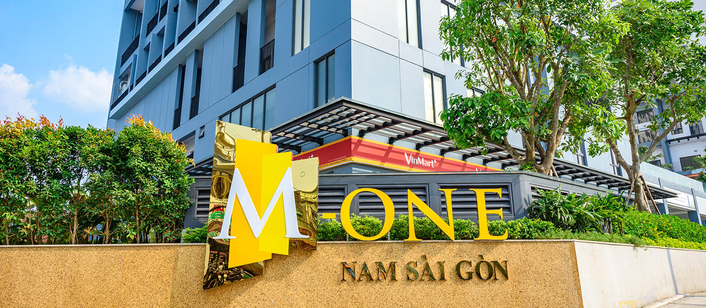 M-One Nam Saigon