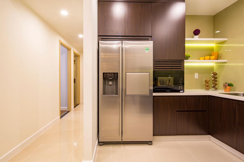 dự án căn hộ chung cư Richstar Tân Phú