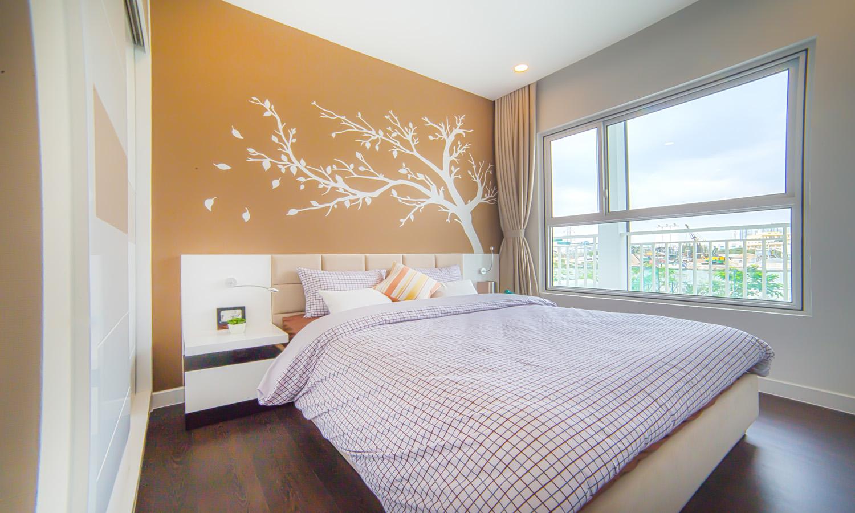 dự án căn hộ Sunrise Riverside nguyễn hữu thọ nhà bè