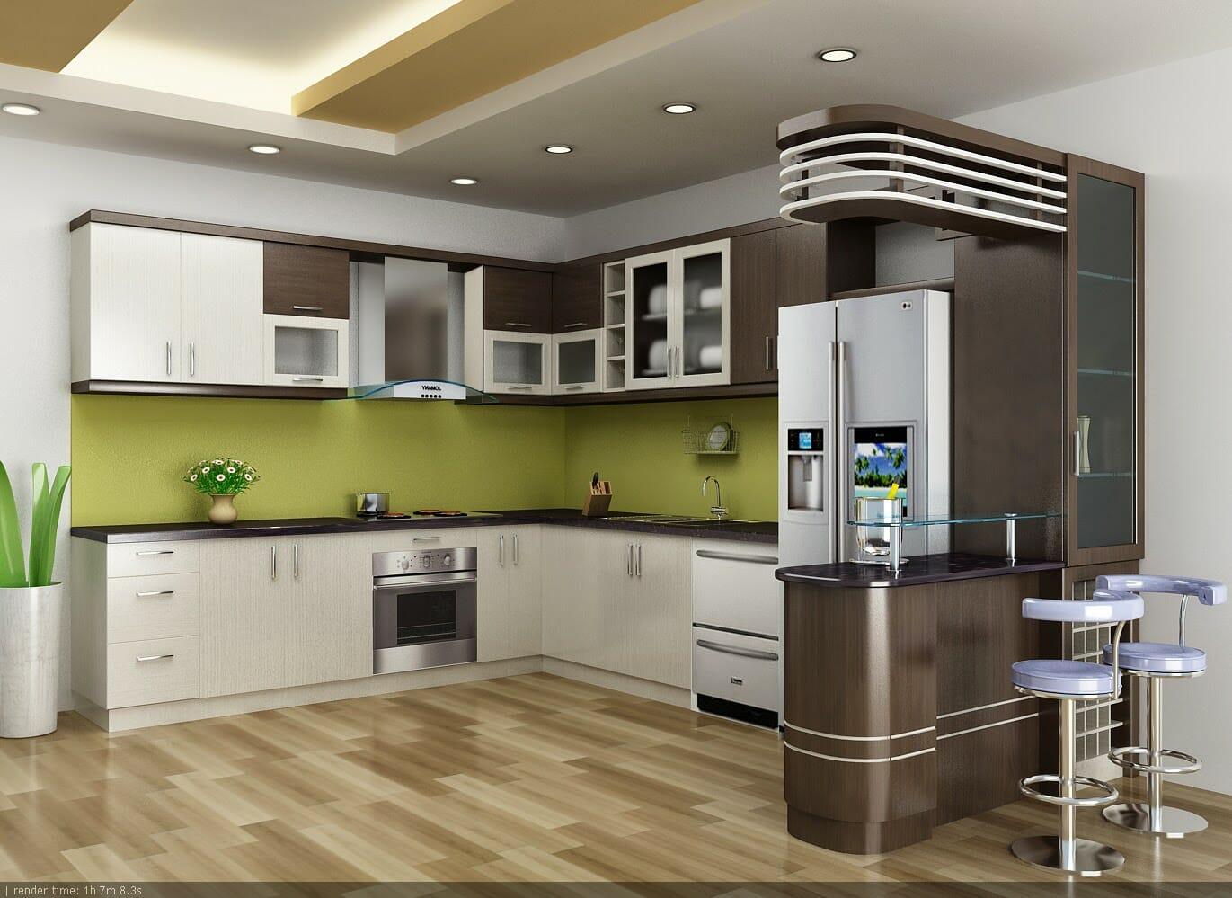 Cho thuê căn hộ chung cư Mipec Riverside