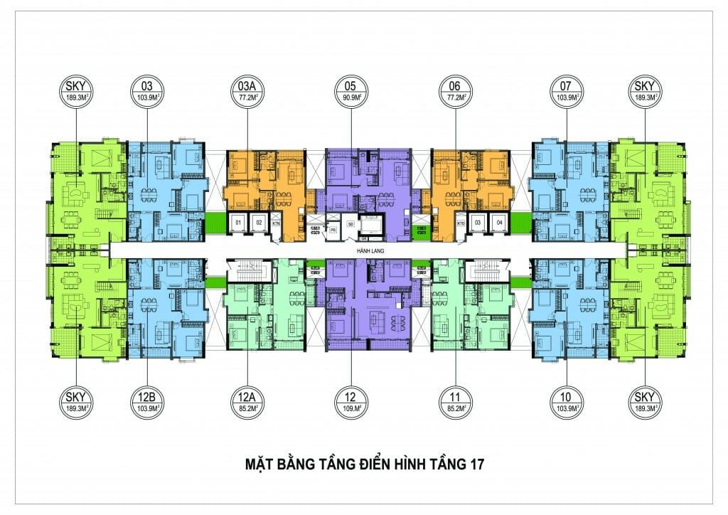 One 18 Ngọc Lâm