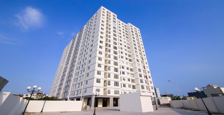 Bảng giá cho thuê căn hộ chung cư 8X Rainbow