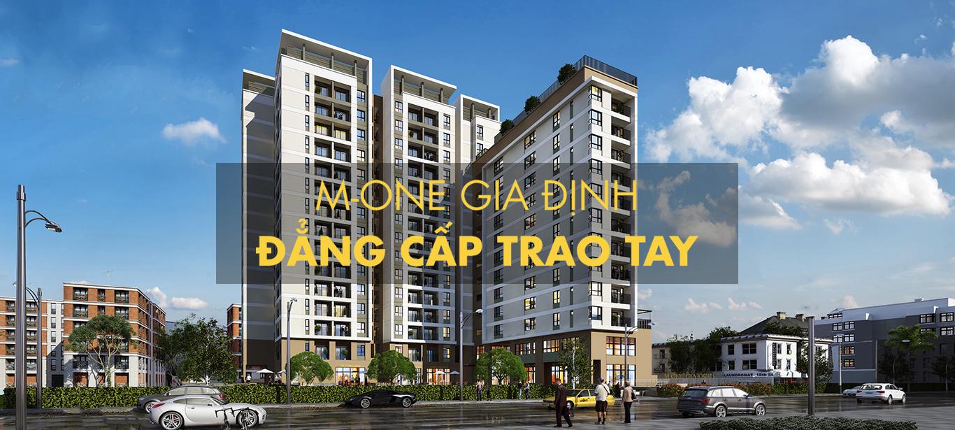 M One Gia Định