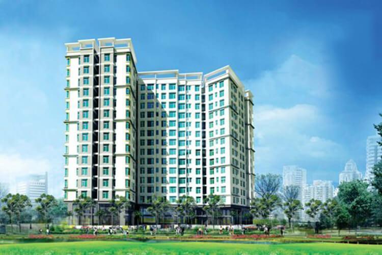 Bảng giá cho thuê căn hộ chung cư Phú Gia Hưng