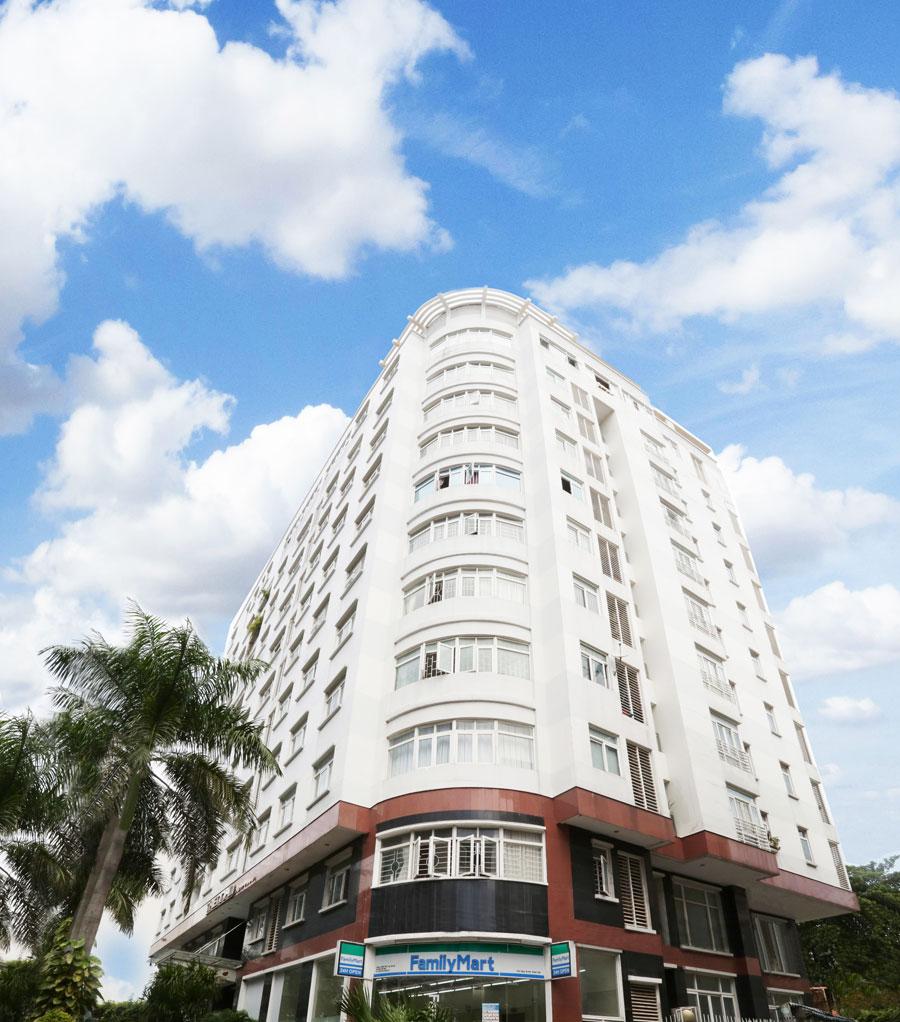 Thiên Nam Apartment 203