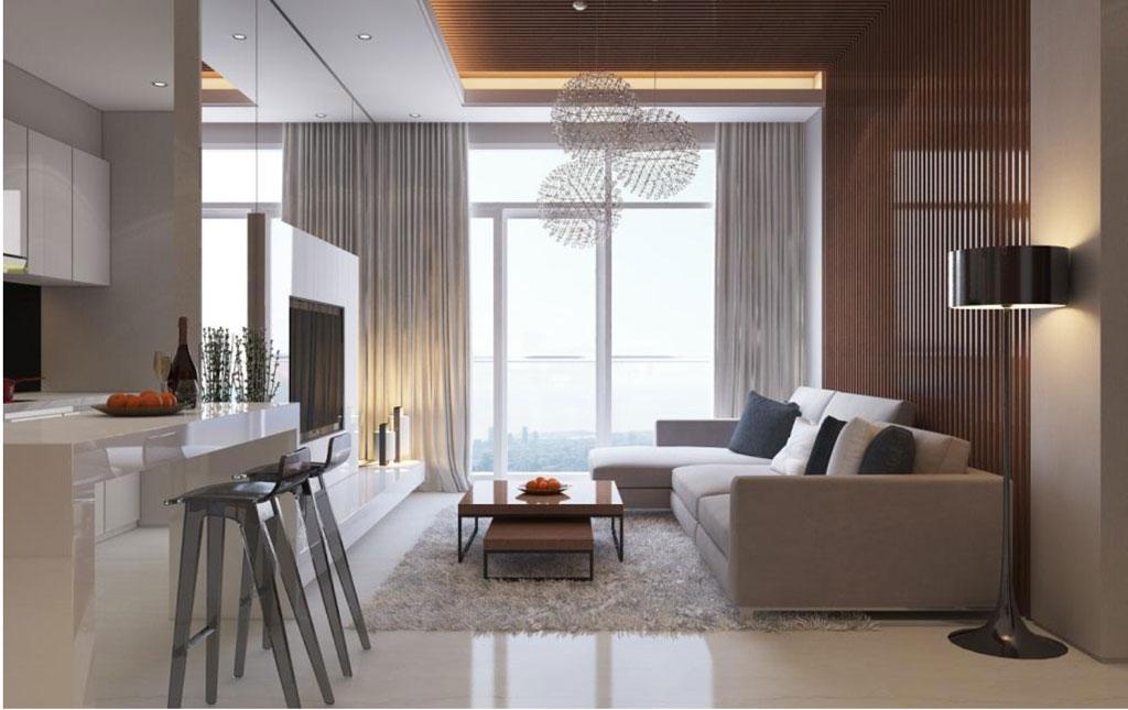 Sunview Apartment 4