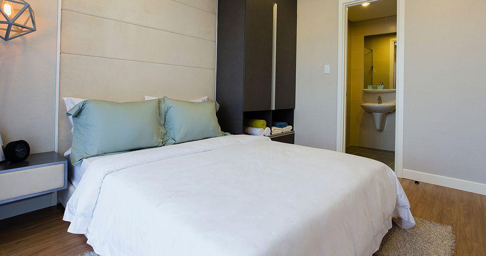 Bảng giá cho thuê căn hộ chung cư M-One Nam Saigon