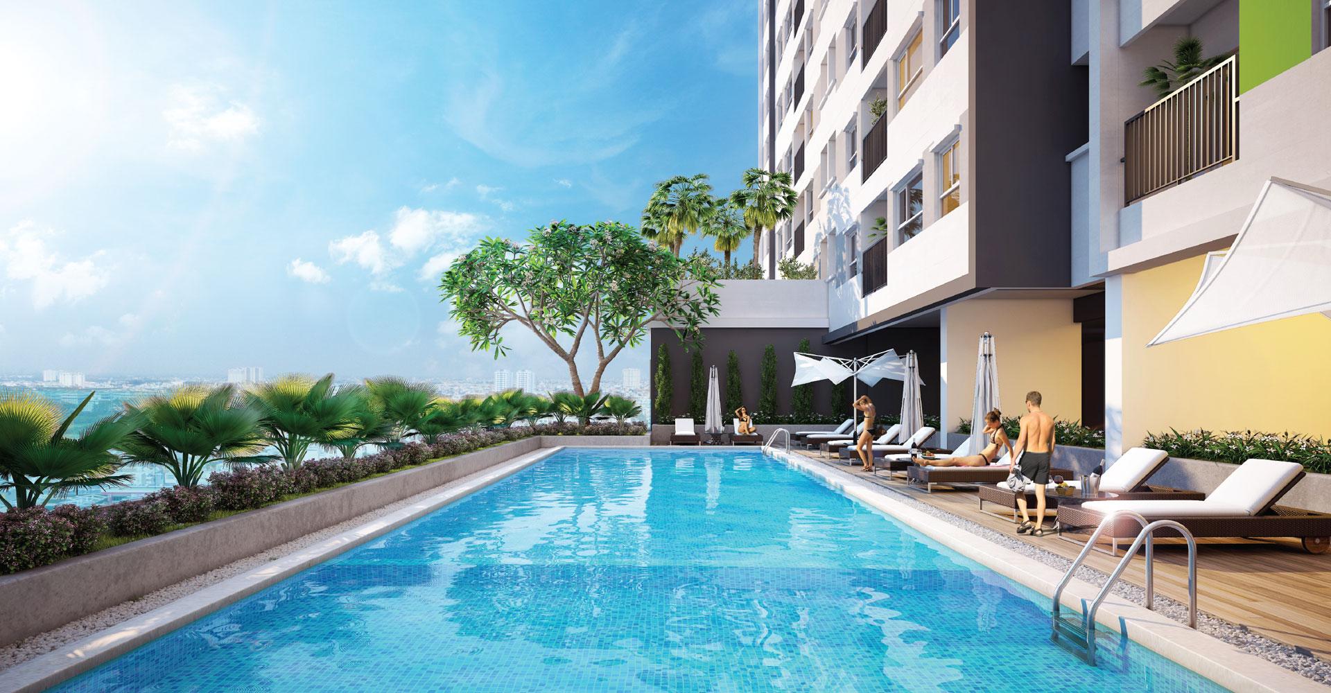 Tất tần tật bảng giá cho thuê căn hộ chung cư Bình Tân【2019】