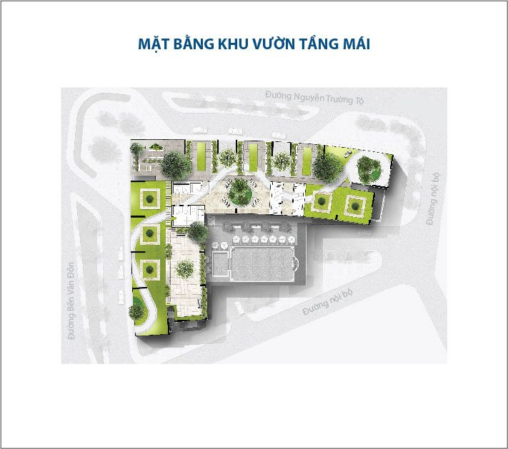 Saigon Royal Residence 3