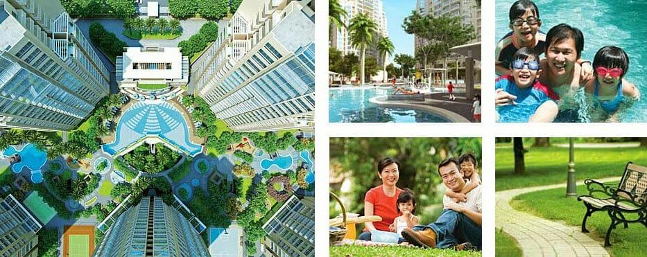 Bảng báo giá bán dự án shophouse quận Tân Phú 2