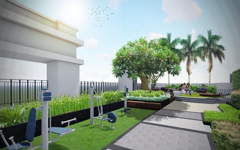 Saigon Royal Residence 7
