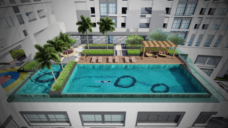 Saigon Royal Residence 6