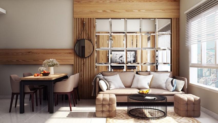 dự án căn hộ Felisa Riverside