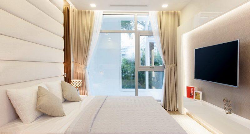 Cho thuê căn hộ chung cư Vinhomes Central Park – Nhiều căn giá tốt