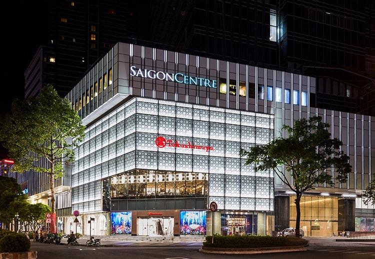 Top các trung tâm thương mại lớn và nổi tiếng tại TP.HCM bạn nên biết 8