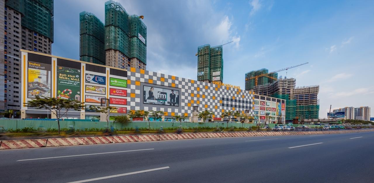 Vincom Mega Mall Thảo Điền - Quận 2