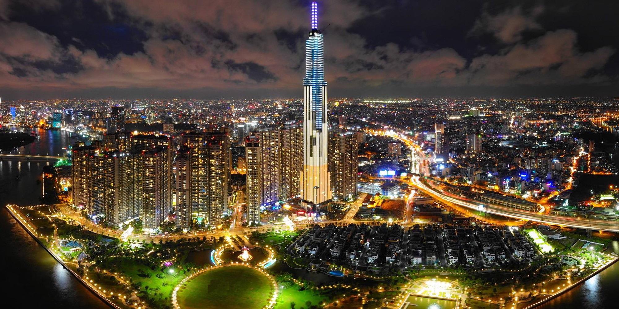 Cho thuê chung cư quận Bình Thạnh - Top #7 căn hộ Nên Thuê