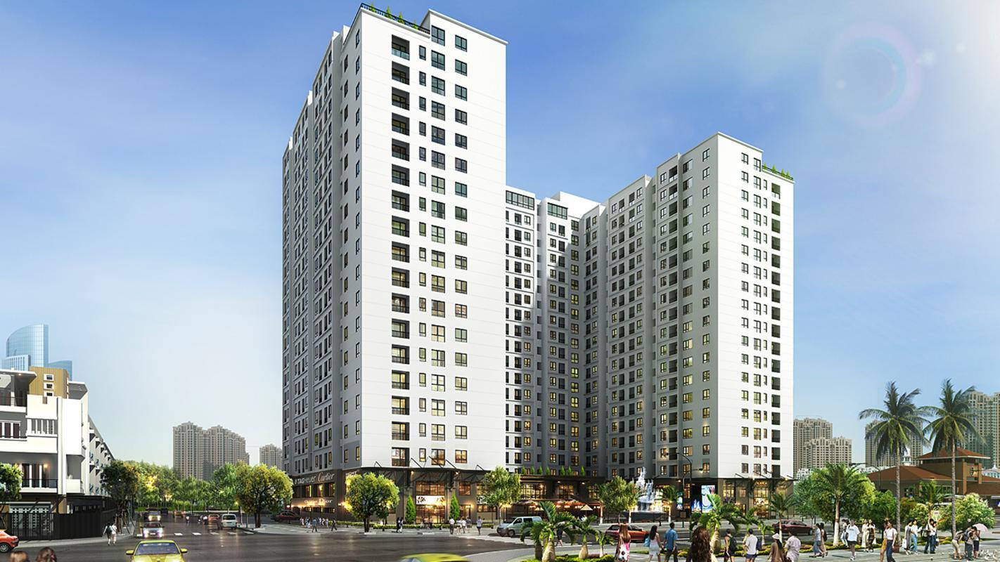 Ai quản lý phí bảo trì căn hộ chung cư và được tính như thế nào ?