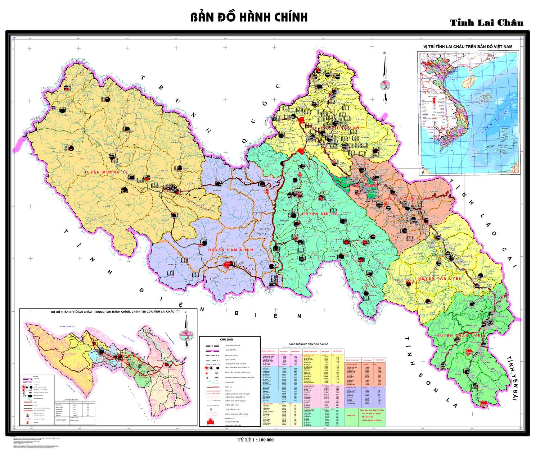 Bảng giá nhà đất Lai Châu từ năm 2015 đến 2020 8