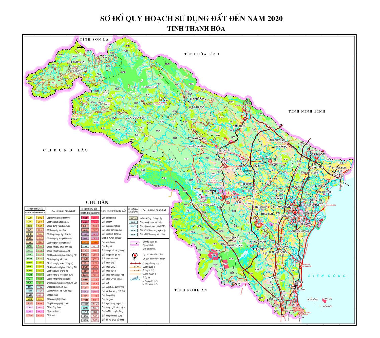Bảng giá nhà đất Thanh Hóa từ năm 2015 đến 2020 5