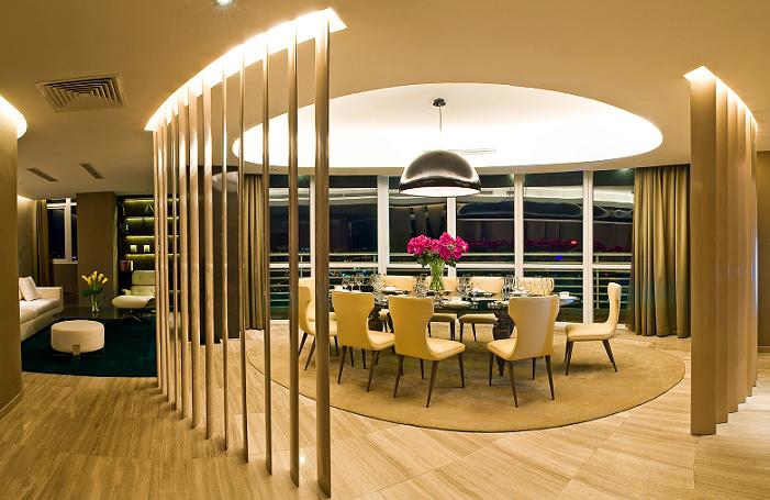 Cho thuê căn hộ chung cư The One Sài Gòn – Giá Tốt Nhất