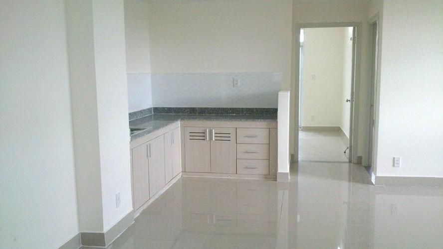 Cho thuê căn hộ chung cư 1050 Chu Văn An tiện nghi vượt trội nơi lý tưởng