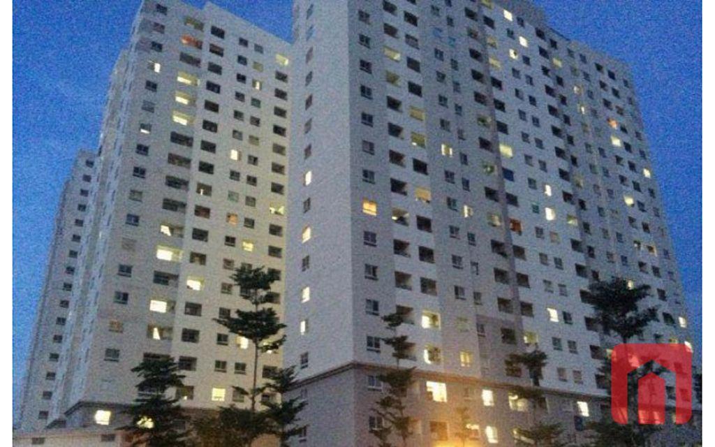 Cho thuê căn hộ chung cư 1050 Chu Văn An – nơi trẻ em sống an lành giữa thiên nhiên