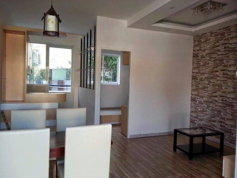 Cho thuê căn hộ chung cư 203 Nguyễn Trãi