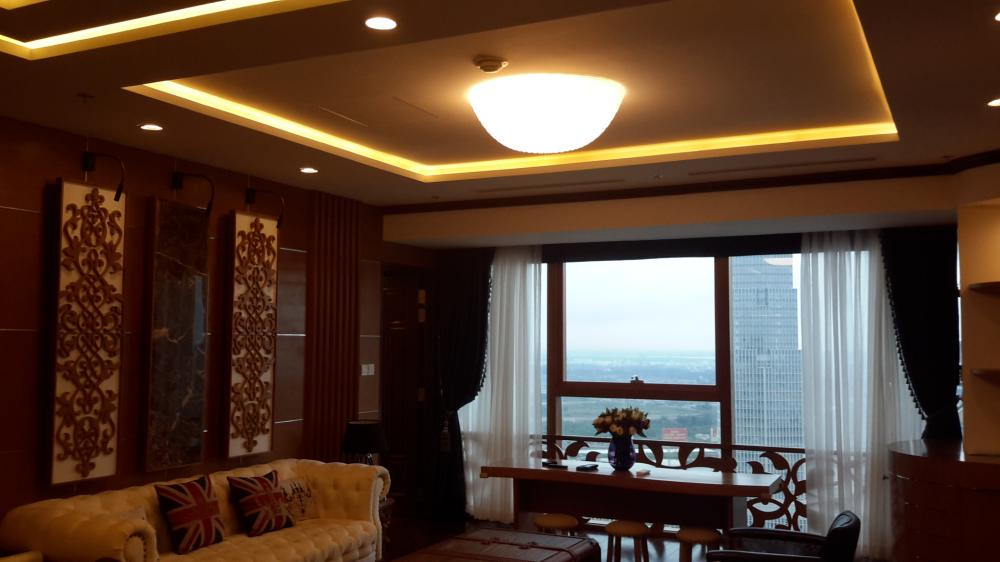 Cho thuê căn hộ chung cư Avalon Saigon Apartments – Giá Tốt
