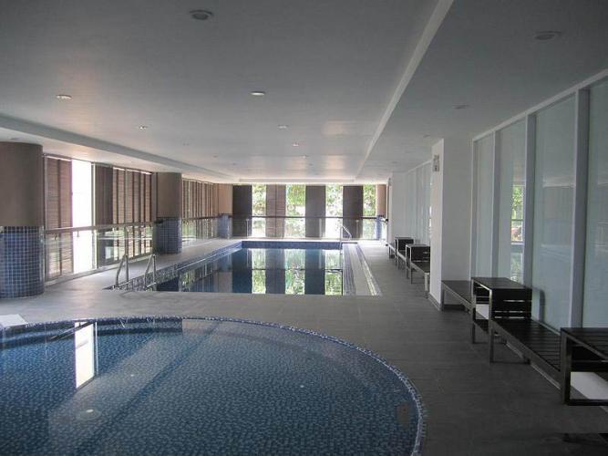 Bảng giá cho thuê căn hộ chung cư Horizon Tower – Giá tốt – Nội Thất Đẹp