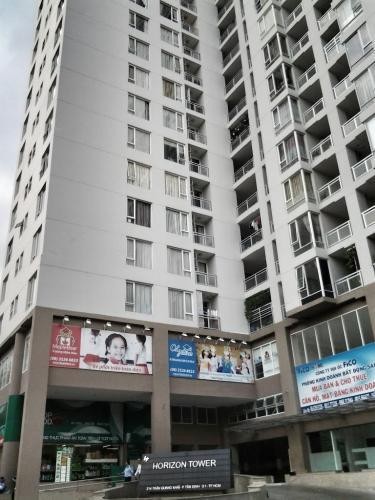 Bảng giá cho thuê căn hộ Horizon Tower – Giá tốt – Nội Thất Đẹp