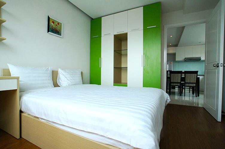 Cho thuê căn hộ chung cư International Plaza – Giá Tốt