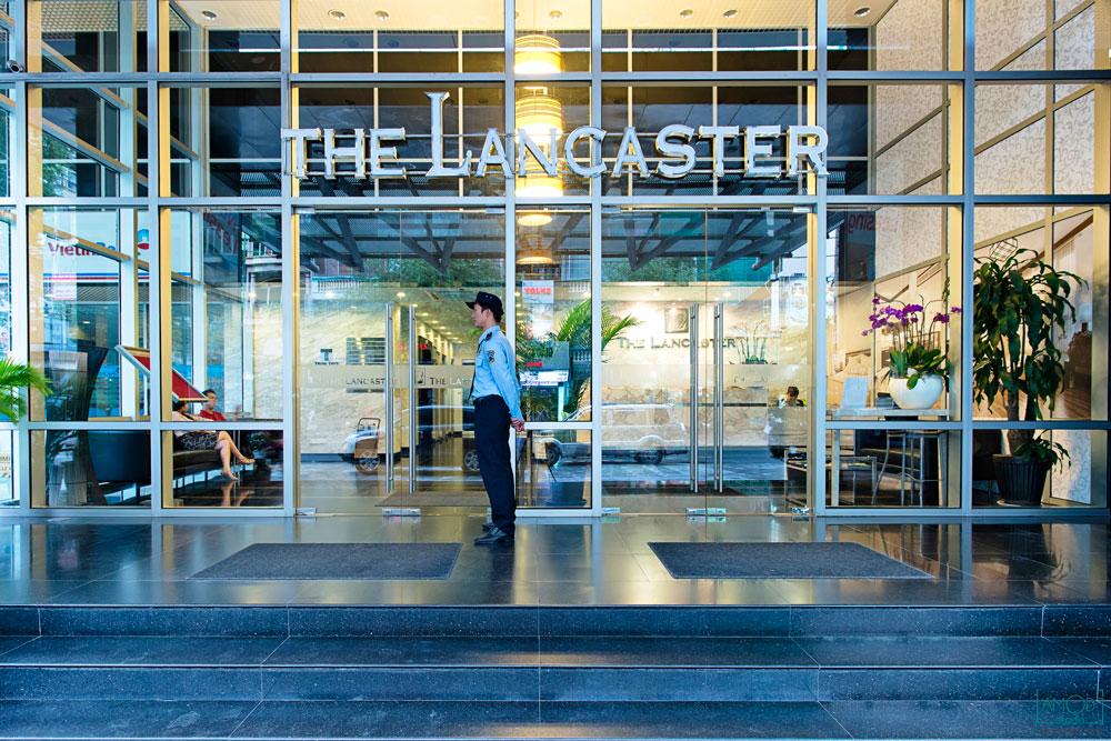 Cho thuê căn hộ chung cư Lancaster Lê Thánh Tôn HCM 2