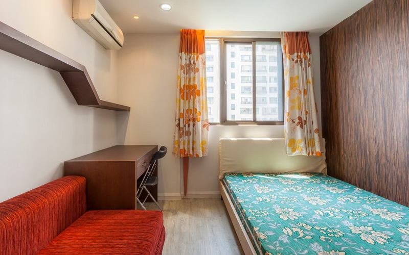 Những điểm nhấn điểm sáng của Cho thuê căn hộ chung cư Thế Kỷ 21