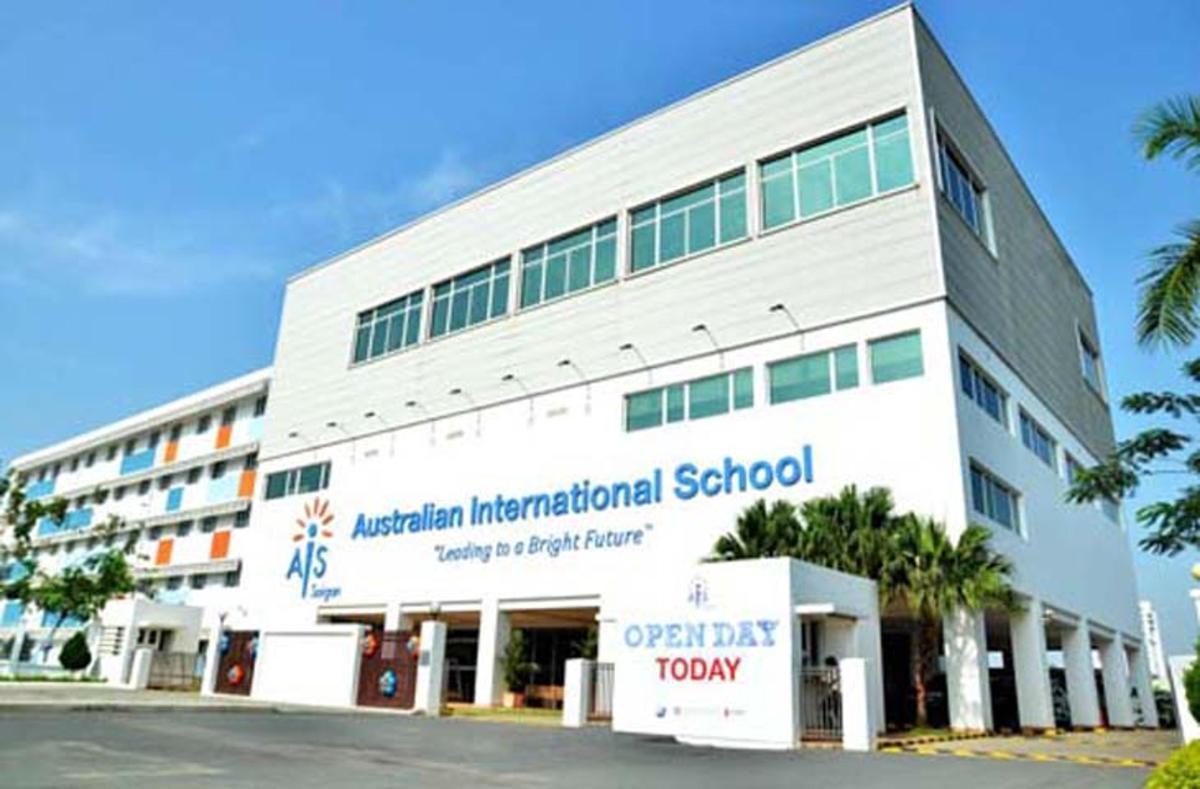 Danh sách trường quốc tế ở quận 2 có thể bạn quan tâm