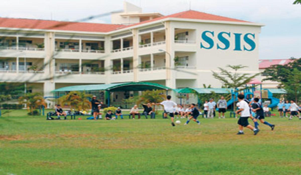 Danh sách trường quốc tế tại quận 7, Tp.HCM mới nhất