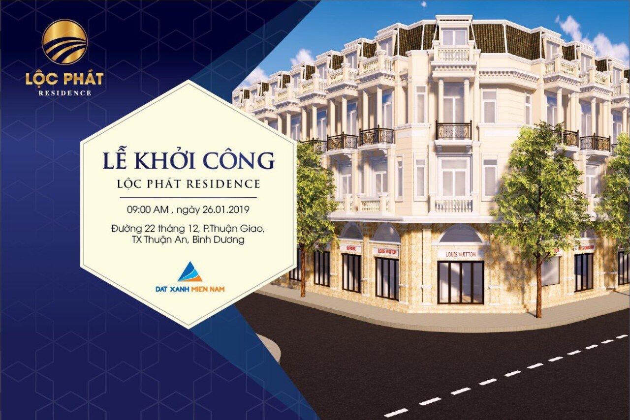 Lộc Phát Residence 1