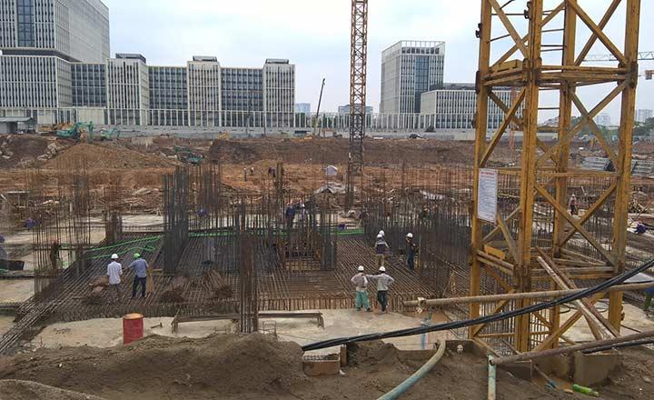 Mật độ xây dựng là gì ? Quy định về mật độ xây dựng nhà ở ?