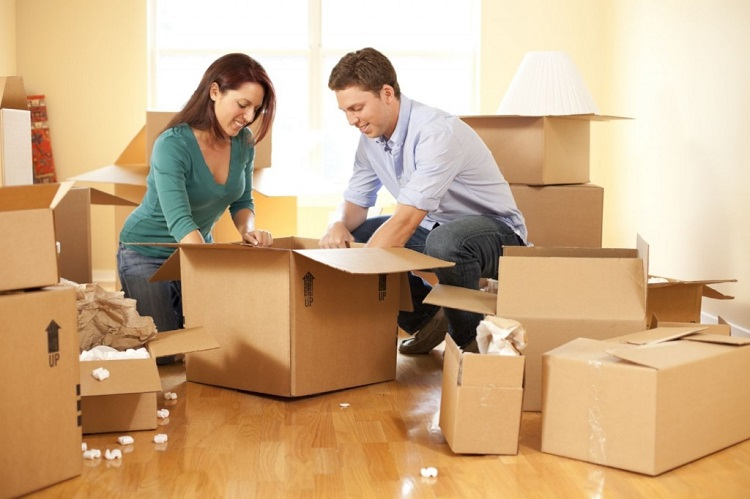 Những việc cần làm khi dọn vào nhà mới hợp phong thủy