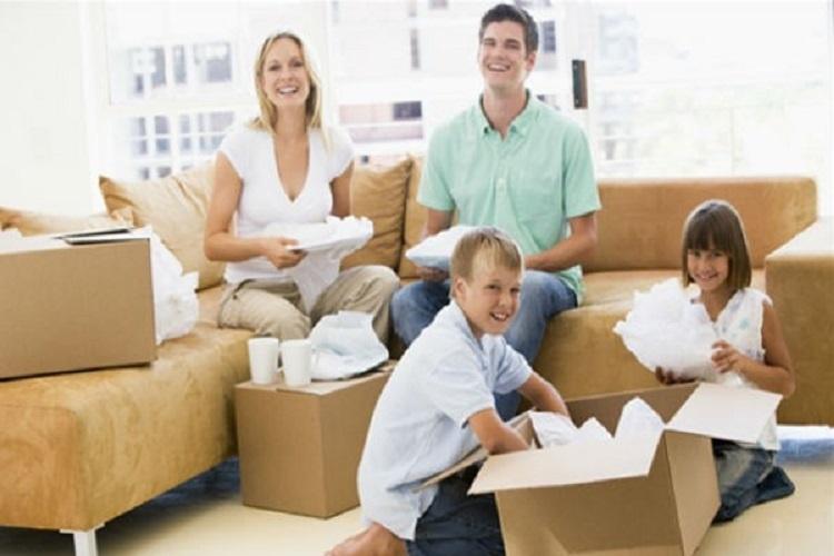 Những việc cần làm khi dọn vào nhà mới hợp phong thủy 5