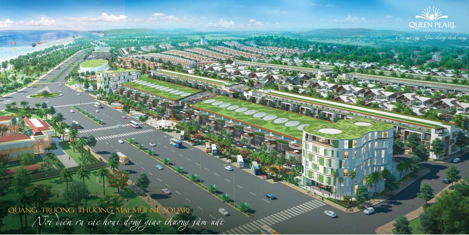 Chủ đầu tư Tân Việt Phát là ai ? Dự án Công ty cổ phần Tân Việt Phát