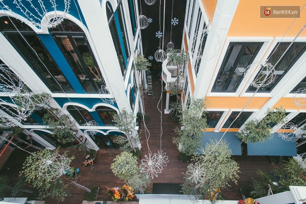 Saigon Garden - Quận 1