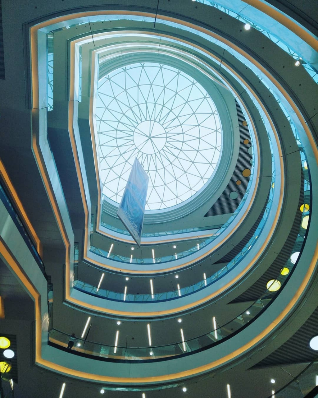 Vạn Hạnh Mall - Quận 10