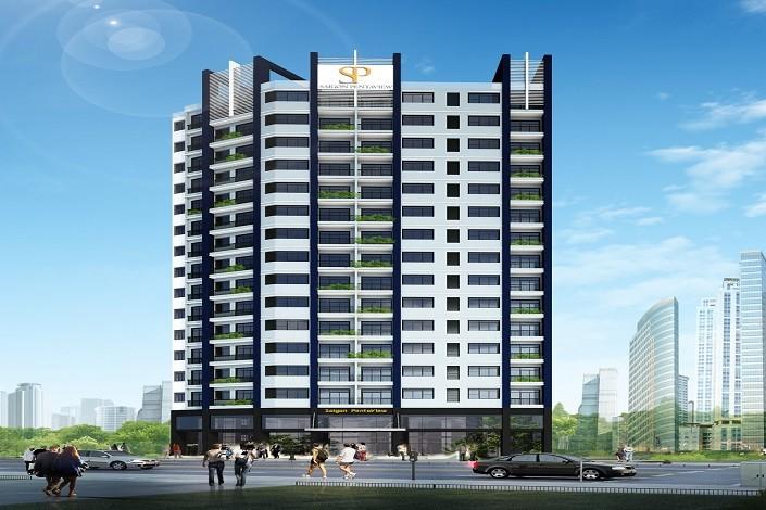 Báo giá cho thuê căn hộ chung cư Saigon Pentaview