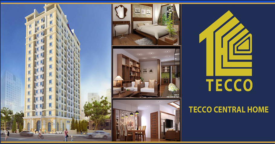 Tecco Central Home
