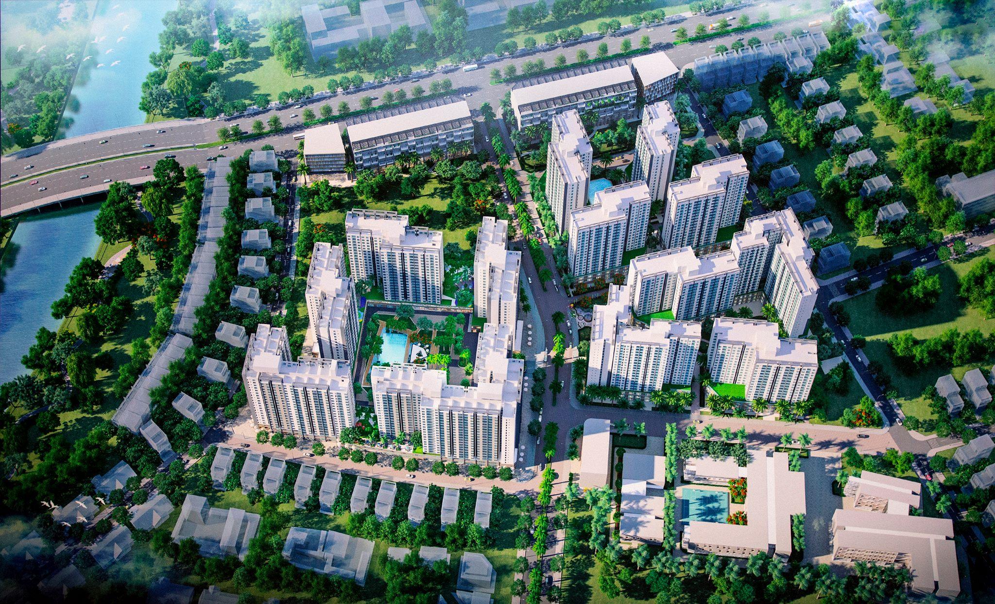 Akari City