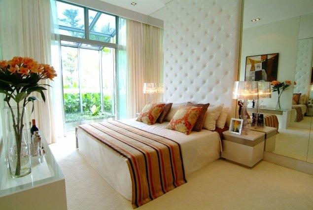 Bảng giá cho thuê căn hộ chung cư The Vista An Phú mới nhất