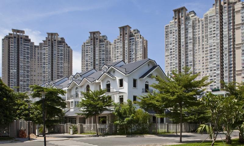 Giá trị cốt lõi của khu đô thị Chung cư cao cấp cho thuê Siagon Pearl
